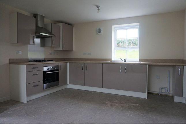 Kitchen of 3 Parkinson Place, Preston PR3