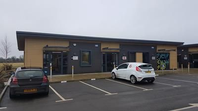 Thumbnail Office to let in 20 Innovation Drive, Newport, Brough, East Yorkshire