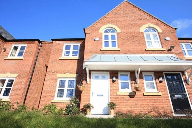 3 bed semi-detached house for sale in Portway, Hunts Cross, Liverpool