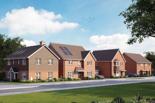 Wickfields, Barn Road, Longwick, Princes Risborough HP27