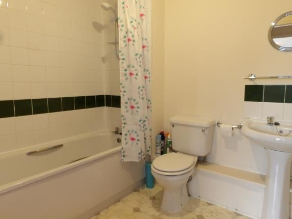 Bathroom of Sovereign Court, Victoria Street, Loughborough, Leicestershire LE11