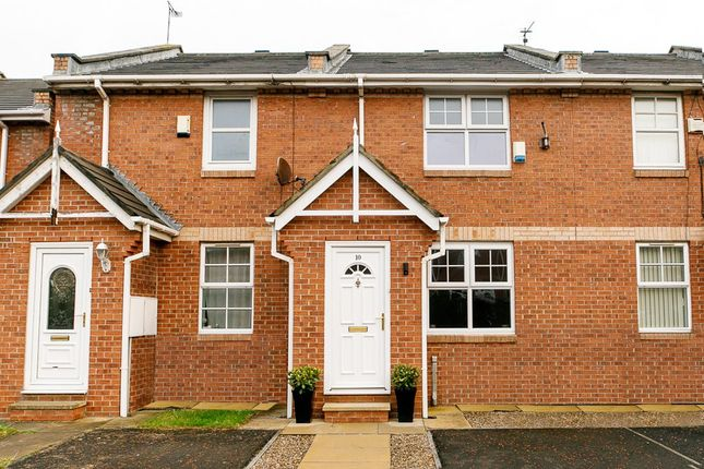 Thumbnail Semi-detached house for sale in Westminster Close, Whitley Bay