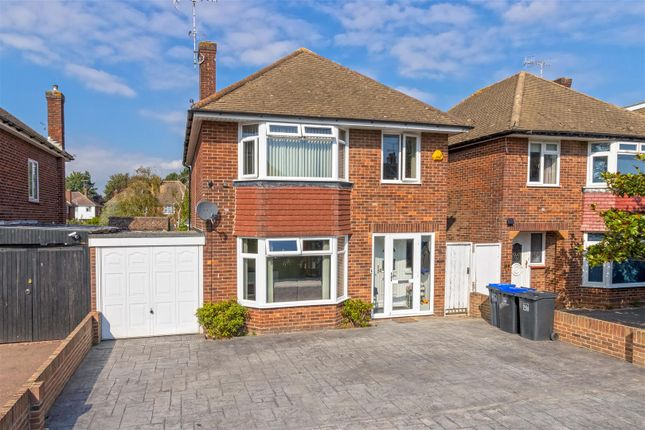 Thumbnail Detached house for sale in The Strand, Goring-By-Sea, Worthing