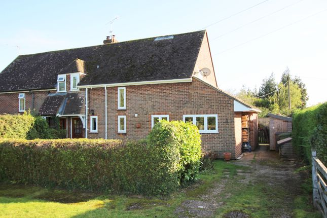 Home Close, Upper Wield, Alresford SO24