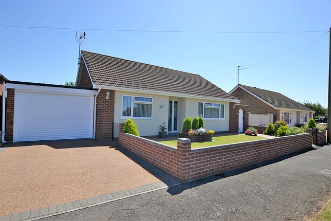 2 bed detached bungalow for sale in Sitka Close, Heacham, King's Lynn PE31