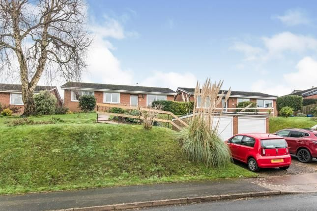 Bungalow for sale in Exeter, Devon