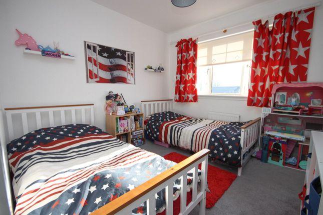 Bedroom Two of Antonine Gate, Clydebank G81