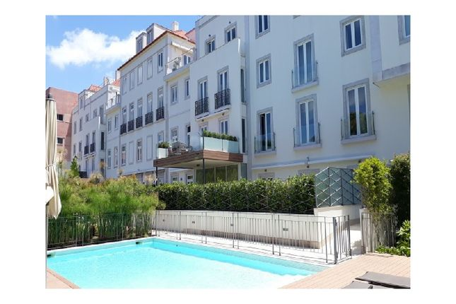 Thumbnail Apartment for sale in Rua Buenos Aires 10 Rc, Estrela, Lisboa