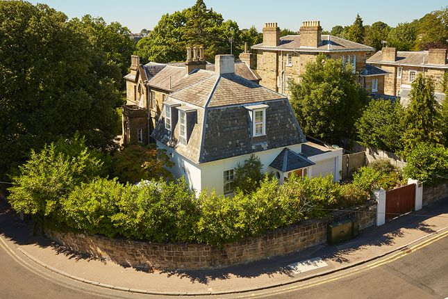 Thumbnail Detached house for sale in Prospect Road, Tunbridge Wells
