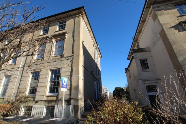Thumbnail Flat to rent in Victoria Walk, Cotham, Bristol