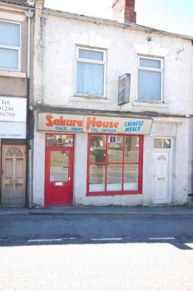 Thumbnail Retail premises for sale in High Street, Chesterfield, Derbyshire