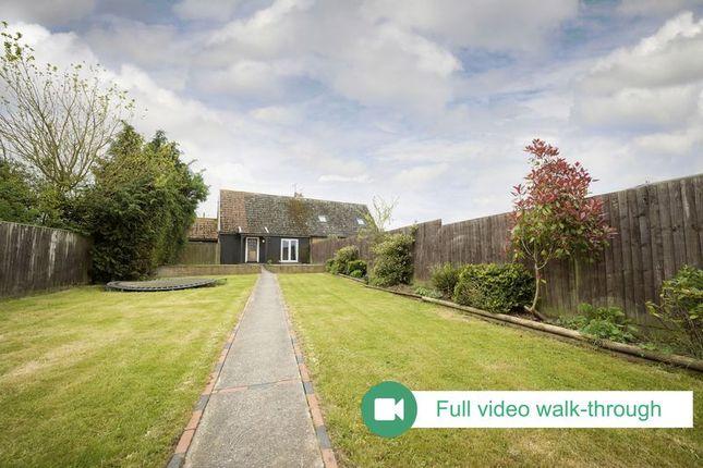 Thumbnail Semi-detached house for sale in Hill End, Hardington Mandeville, Yeovil