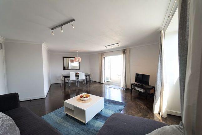 2 bed flat for sale in Walterton Road, London W9