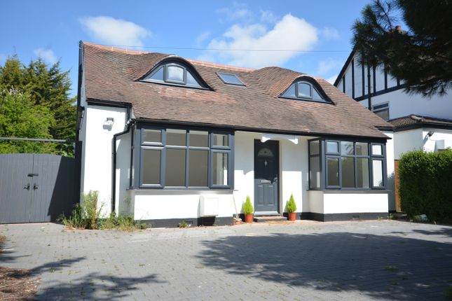 Thumbnail Detached house for sale in Ardleigh Green Road, Ardleigh Green, Hornchurch