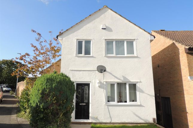 Thumbnail Detached house to rent in Kingsleigh Park, Kingswood, Bristol