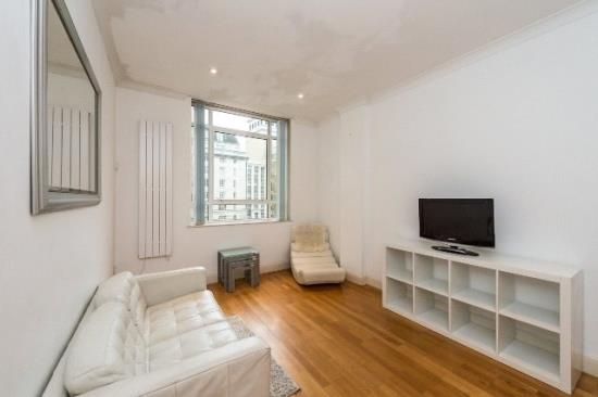 Thumbnail Property to rent in North Block, 5 Chicheley Street