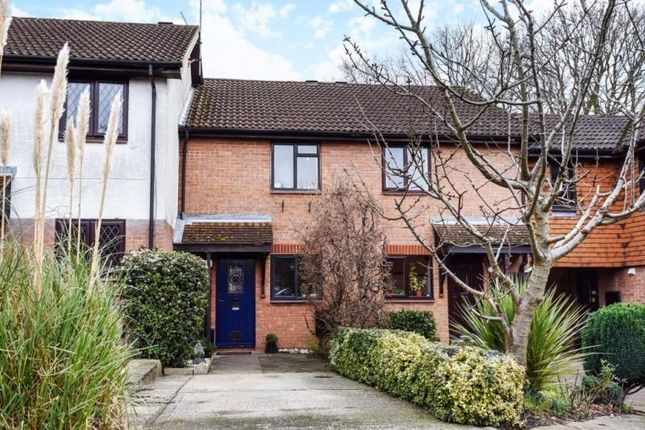 Thumbnail Terraced house to rent in Heathermead, Frimley, Camberley