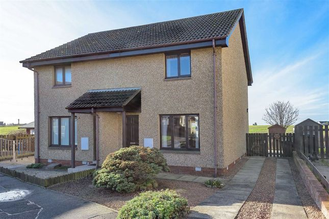 Thumbnail Semi-detached house for sale in Newark Street, St. Monans, Anstruther