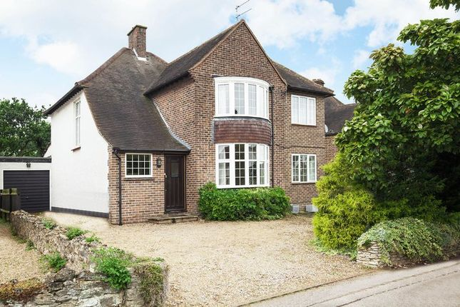Thumbnail Property to rent in Fordwich Rise, Hertford