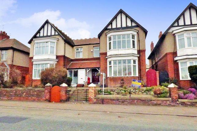 Thumbnail Semi-detached house for sale in Dunelm, Sunderland