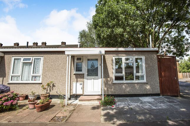 Thumbnail Bungalow for sale in Ozolins Way, London