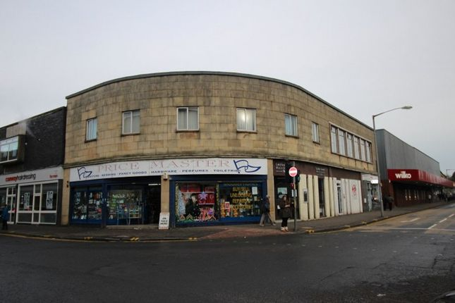 Office to let in Fowlds Street, Kilmarnock