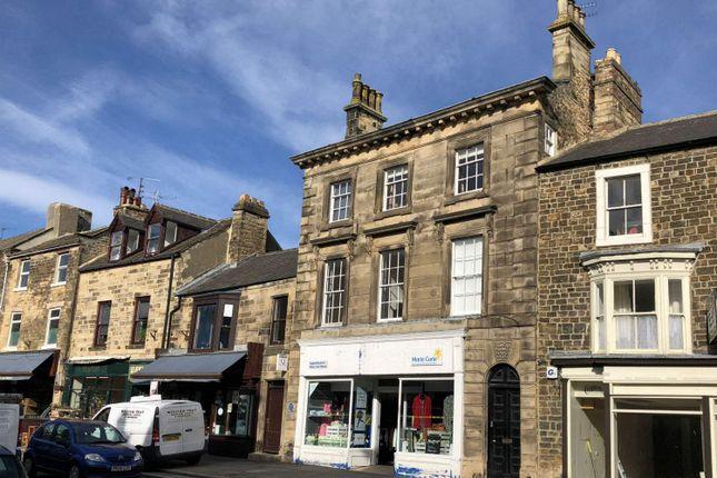 Thumbnail Retail premises for sale in Horsemarket, Barnard Castle
