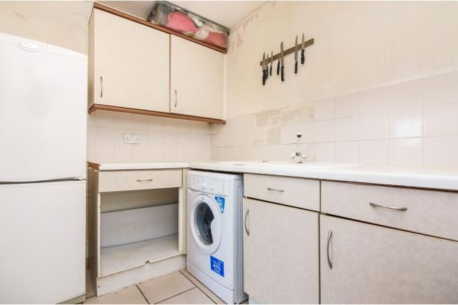 Kitchen of Timber Court, Grays RM17