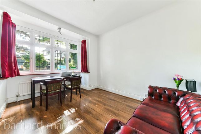 Reception Room of Selcroft Road, Purley CR8
