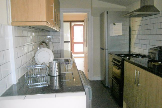 Thumbnail End terrace house to rent in Sherwood Avenue, Greenford