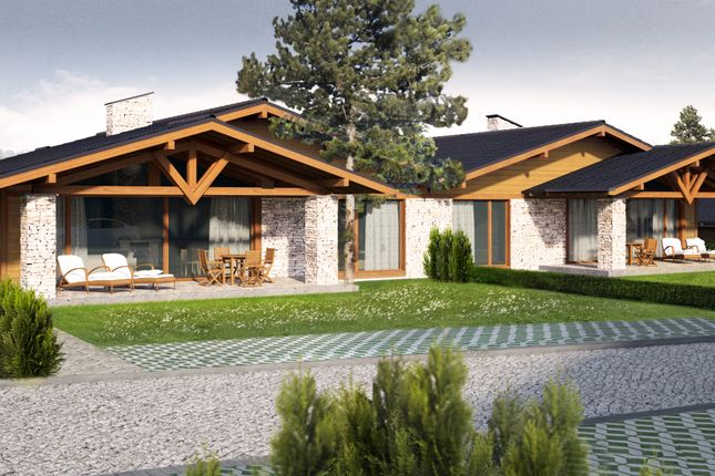 Thumbnail Detached house for sale in Chalet 18, Next To Pirin Golf, Bulgaria