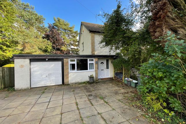 Thumbnail Detached house for sale in Church Close, Dolphinholme, Lancaster