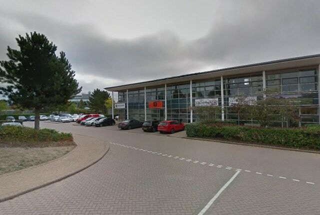 Thumbnail Office to let in 150 Winnersh Triangle, Wharfedale Road, Reading