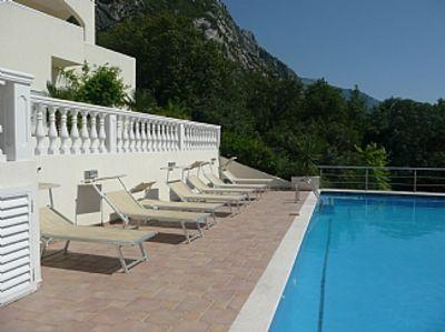1 bed apartment for sale in Modern Apartment In Dobrota, Dobrota, Montenegro