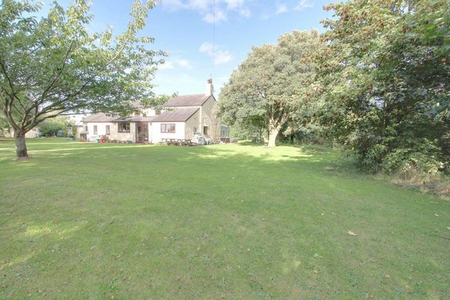 Thumbnail Country house for sale in Smokehall Lane, Winsford