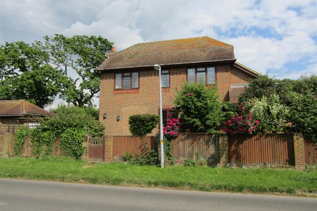 Thumbnail 5 bed property to rent in Peartree Lane, Bexhill-On-Sea