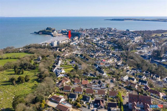 Thumbnail Property for sale in County Club, The Croft, Tenby