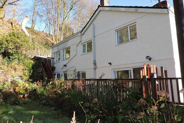Thumbnail End terrace house for sale in Heol Rheolau, Abercrave, Swansea