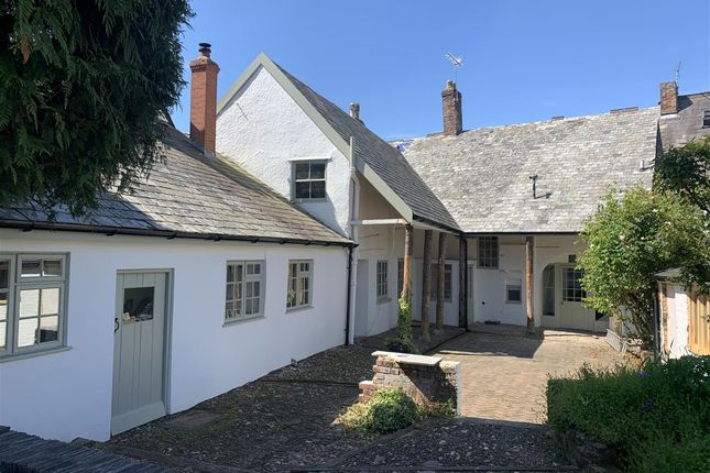 Thumbnail Property for sale in High Street, Topsham, Exeter