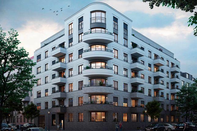 Thumbnail Apartment for sale in Wielandstraße 50, 10625 Berlin, Germany
