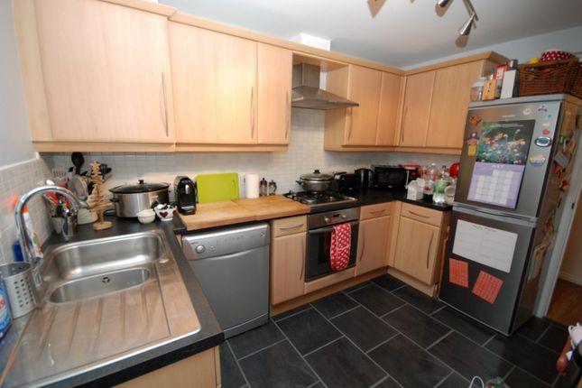 Kitchen of Rosecroft, Pelton, Chester Le Street DH2