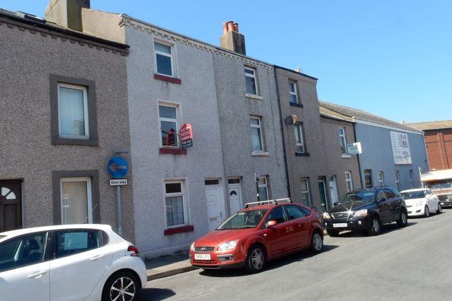 79 School Street, Barrow In Furness, Cumbria LA14