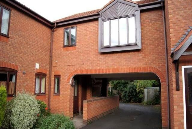 Thumbnail Flat to rent in Leeds Avenue, Warndon, Worcester
