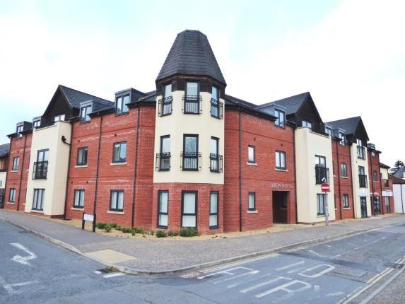 Thumbnail Flat for sale in Thetford Road, Watton, Norfolk