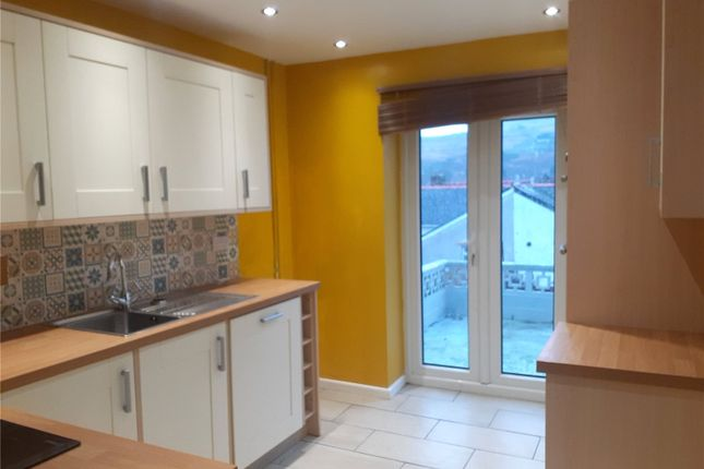 3 bed terraced house to rent in Church Street, Ebbwvale, Ebbw Vale NP23