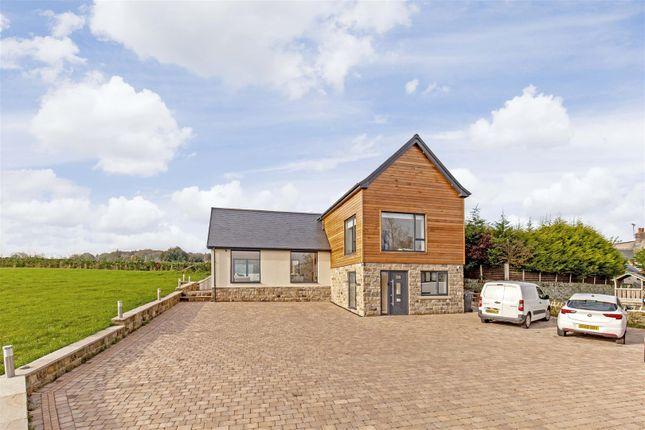 Cedar House-35 of Tinkley Lane, Alton, Chesterfield S42