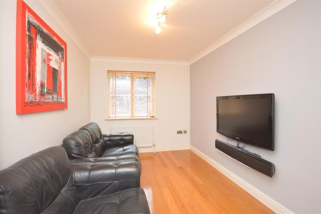 Family/Play Room of Silver Close, Kingswood, Tadworth KT20