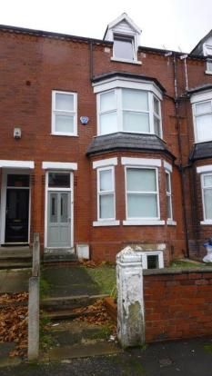 Thumbnail Terraced house to rent in Booth Avenue, Manchester