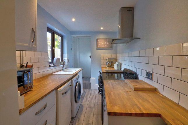 Kitchen of School Street, St. Georges, Telford TF2