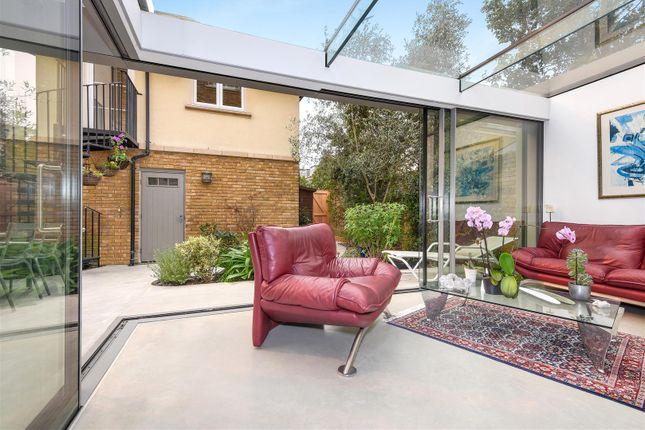 Thumbnail End terrace house to rent in Kelsall Mews, Kew, Richmond